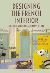 Designing the French Interior | Anca I. Lasc |