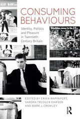 Consuming Behaviours | auteur onbekend |