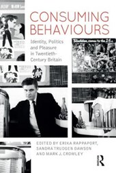 Consuming Behaviours |  |