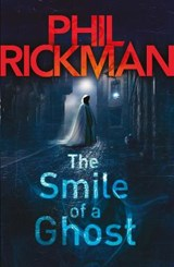 Smile of a Ghost | Phil Rickman |