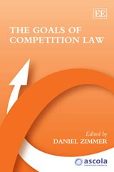 The Goals of Competition Law | Daniel Zimmer |