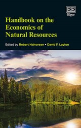 Handbook on the Economics of Natural Resources |  |