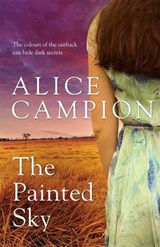 The Painted Sky | Alice Campion |