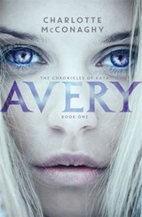 Avery | Charlotte McConaghy |