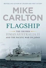 Flagship | Mike Carlton |