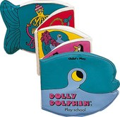 Dolly Dolphin at Play School |  |