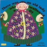 There Was an Old Lady Who Swallowed a Fly |  |