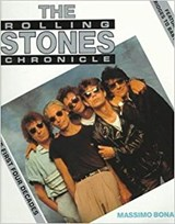 The Rolling Stones Chronicle | Massimo Bonanno |