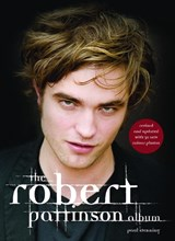 The Robert Pattinson Album | Paul Stenning |