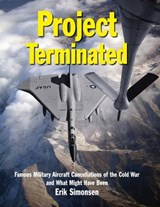 Project Terminated | Eric Simonsen |