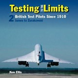 Testing to the Limits | Ken Ellis |