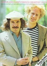 Simon and Garfunkel's Greatest Hits | auteur onbekend |