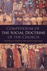 Compendium of the Social Doctrine of the Church | auteur onbekend |