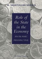 Role of the State in the Economy