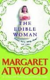 Edible Woman | Margaret Atwood |