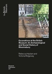 Excavations at the British Museum