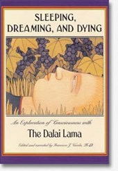 Sleeping, Dreaming, and Dying