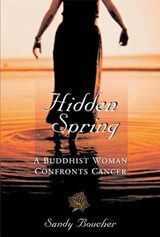 Hidden Spring | Sandy Boucher |
