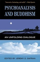Psychoanalysis and Buddhism | auteur onbekend |