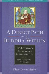 A Direct Path to the Buddha Within | Klaus-Dieter Mathes |