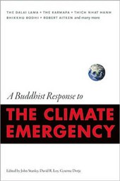 A Buddhist Response to the Climate Emergency |  |