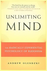 Unlimiting Mind | Andrew Olendzki |