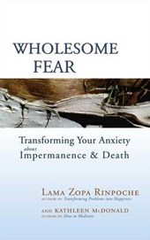 Wholesome Fear | Thubten Zopa |