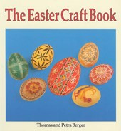The Easter Craft Book