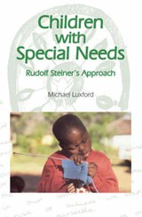 Children with Special Needs | Michael Luxford |