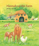 Hannah on the Farm | Marjan Van Zeyl |