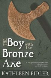 Boy with the Bronze Axe