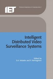 Intelligent Distributed Video Surveillance Systems