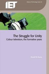 The Struggle for Unity