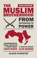 The Muslim Brotherhood | Alison Pargeter |