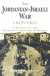The Jordanian-Israeli War 1948-1951