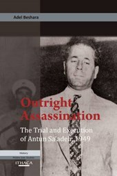 Outright Assassination | Adel Beshara |