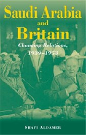 Saudi Arabia and Britain