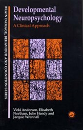 Developmental Neuropsychology