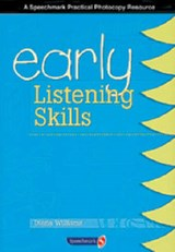 Early Listening Skills | Diana Williams |