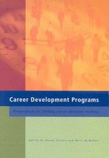 Career Development Programs | Wendy Patton |