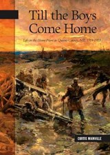 Till the Boys Come Home | Curtis Mainville |