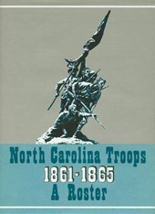 North Carolina Troops, 1861-1865