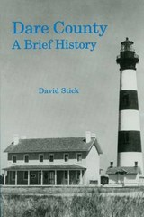 Dare County | David Stick |