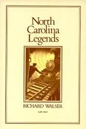 North Carolina Legends