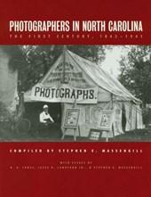 Photographers in North Carolina