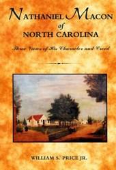 Nathaniel Macon of North Carolina