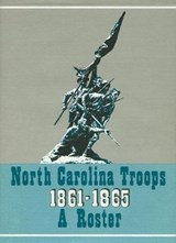 North Carolina Troops 1861-1865 | auteur onbekend |