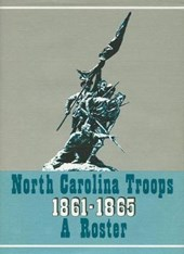 North Carolina Troops 1861-1865