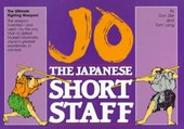 Jo, the Japanese Short Staff