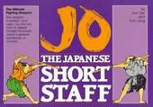 Jo, the Japanese Short Staff